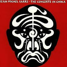 The Concerts in China von Jarre,Jean-Michel | CD | Zustand sehr gut