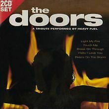 Tribute to the Doors von Heavy Fuel | CD | Zustand gut