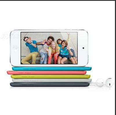 HOT!!!Brand New Apple iPod Touch 5th Generation 16/32/64GB 6 colors MP3  players