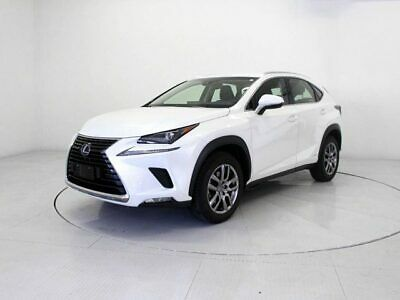 LEXUS NX 200t NX Hybrid Business