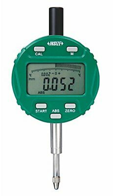 "INSIZE 2108-101F Digital Indicator For Bore Gages, Resolution 0.001 mm/0.00005"","