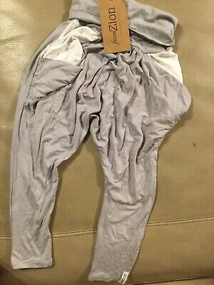 From Zion Size 4 Harem Pants BNWT