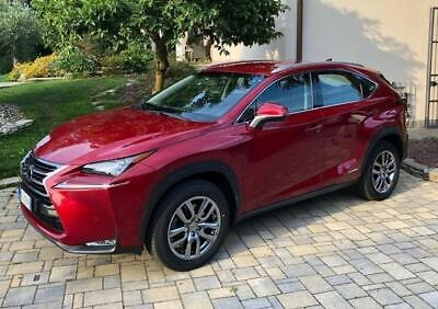 Lexus NX 300h Executive 4WD -Hybrid- Offertissima!