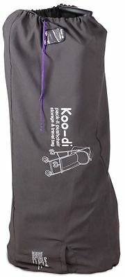 Koo-Di TRAVEL & STORAGE BAG Baby/Kid Stroller/Pushchair Accessory Protection BN