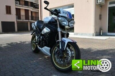 Triumph Speed Triple 1050 Speed Triple 1050 (2011 -