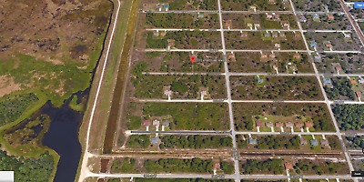 Lehigh Acres,Cape Coral,Fort Myers,Lee County,Florida land, Prime Investment !!!