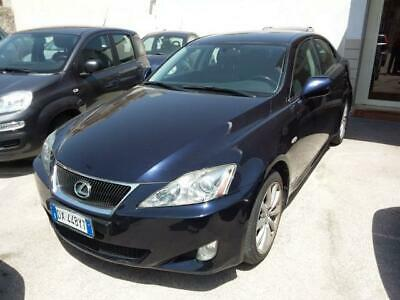 LEXUS IS IS 220d Executive