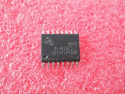 ML4824IS1 IC PFC PWM CTRLR COMBO 16-SOIC 4824 ML4824 1PCS