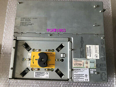 1PC SIEMENS 6FC5210-0DF31-2AA0 Used Fast Delivery