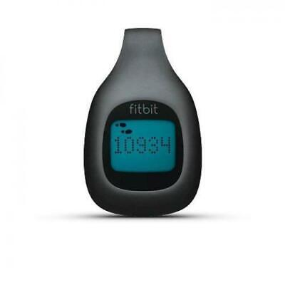 Fitbit Zip Wireless Activity Tracker (Charcoal - Charcoal - Bilingual