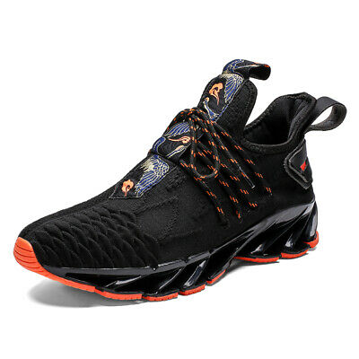Men's Blade Fashion Shoes Casual Hiking Trainers Sports Tank Athletic Sneakers