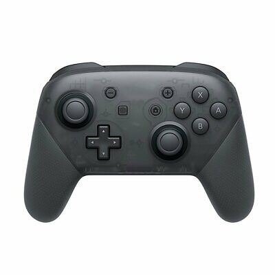 Wireless Bluetooth Pro Controller Gamepad + Ladekabel für Nintendo Switch Jun