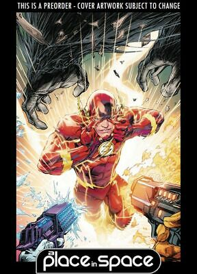 (Wk30) Flash, Vol. 5 #75A - Preorder 24Th Jul
