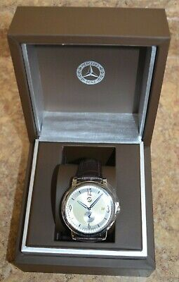 *Mercedes-Benz Collection Men's Watch BRAND NEW IN BOX BUY IT NOW FREE SHIPPING