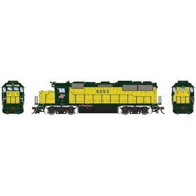 Athearn ATHG65668 HO GP50 C&NW #5070 Locomotive DCC READY