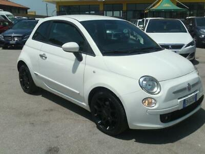 Fiat 500 0.9 twinair sport pelle/pdc/cambio automatico