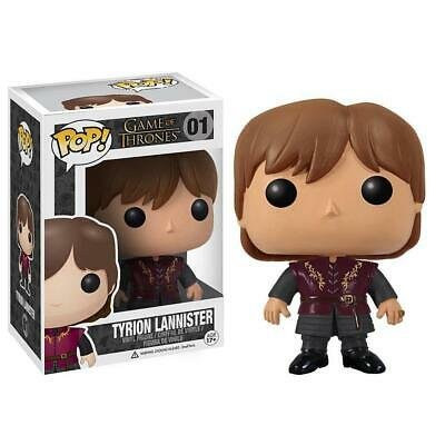 Funko POP - Game Of Thrones (01) - Tyrion Lannister