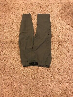 BOY SCOUTS Of America Switchback Uniform Pants Size Youth Classic Small