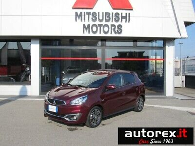 MITSUBISHI Space Star 1.0 ClearTec Intense Restyling Aziendale