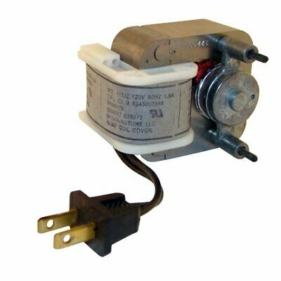 NuTone S69028000 Motor Assembly for Models 622 811 8060 8070 8080 8090 8220 M622