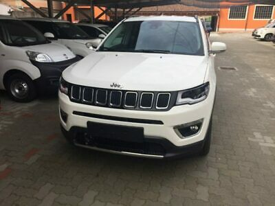 JEEP Compass 1.4 MultiAir 2WD Limited - KM0