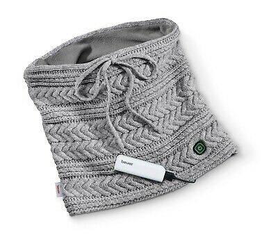 BEURER HK37 Mobile Heated Scarf with Powerbank