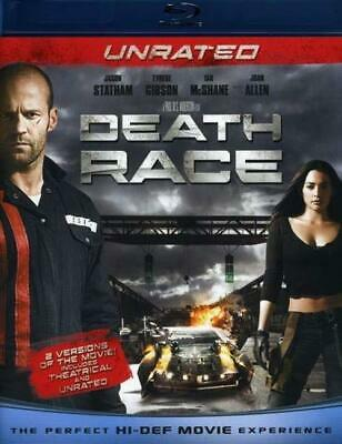 Death Race [Blu-ray] (Bilingual)