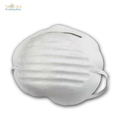 10 Pcs Dust Mask Respirator Mask Mask Dust Masks - 10-piece Pack