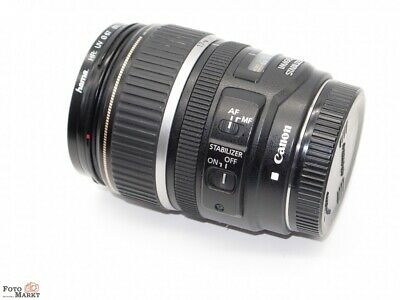 Canon EF-S 17-85mm 4-5, 6 Is USM Universal-Zoom Lens Zoom Lens