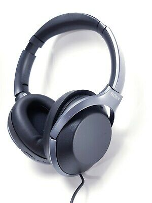 Demo Units (Read) Sony Wh-1000Xm2 Bluetooth Over-Ear Noise Cancelling Headphones