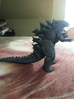Neca Godzilla figure 2019 King of the Monsters