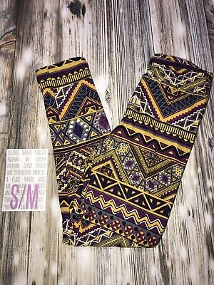 New Kids LulaRoe 2019 Leggings Size S/M