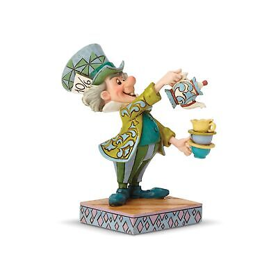 Jim Shore Disney Traditions – Mad Hatter