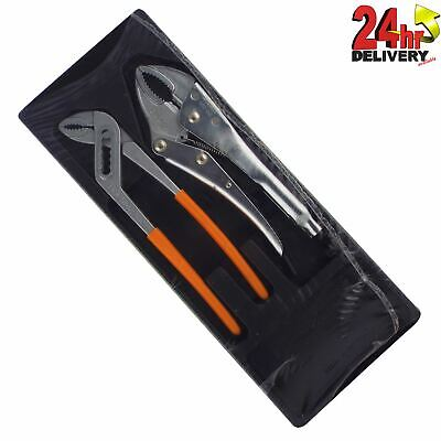 Beta Tools Slip Joint Pliers & Adjustable Self-Locking Pliers In Thermoformed