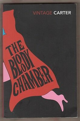 Angela Carter  = The Bloody Chamber + Other Stories  =
