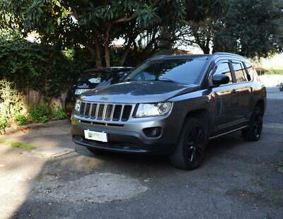 JEEP Compass Compass 2.2 CRD Limited
