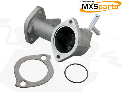 MX5 Thermostat Housing & Gasket O Ring Kit Genuine Mazda MX-5 Mk1 NA 1.6 1989>98