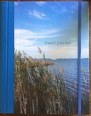 TRAVEL JOURNAL - Advice, Planning, Record/Store, Memory, Keepsake - Ideal Gift