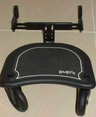 Redkite stand on buggy board, quick release & easy to use - Hardly used