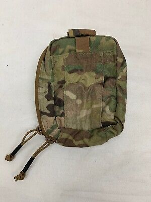 Eagle Industries Multicam Medic Quick Pull w/ Tuck Straps Pouch IFAK CAG SOFLCS