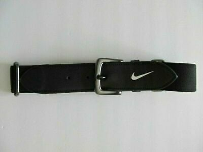 373c2169077832 Nike Baseball Belt 2.0 Youth Waist 20