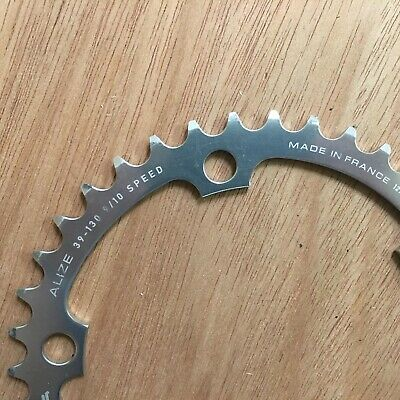 NOS Ta Specialites chainring 130bcd 39t Shimano Sram 8 9 speed