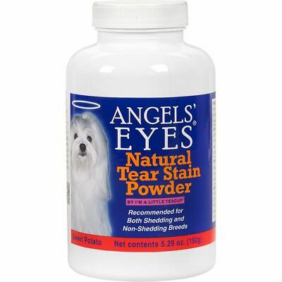 Angels' Eyes Natural Supplement For Dogs 150g-Sweet Potato -AEWSP150