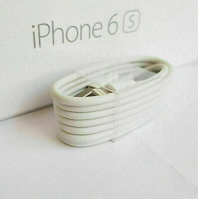 iPhone 6 Speedy Data Cable Apple iPad USB Charger Lighting Sync Charging 6 6s 7