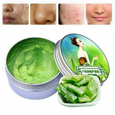 30g Pure Natural Concentrated Aloe Vera Gel Anti-Wrinkle Oil-Control Moisturizer