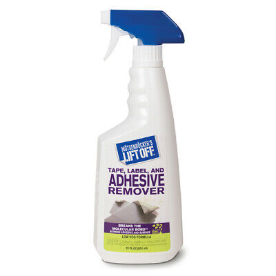 Motsenbocker's  Lift Off  No Scent Stain Remover  22 oz. Liquid