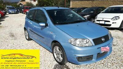 FIAT Punto Sporting G.P.L. OPZIONALE