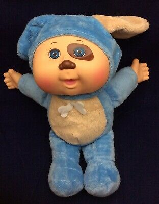 2 for 1 Deal Cabbage Patch Cuties Dolls Bundle #1 Sparky Dragon /& Jewel Mermaid