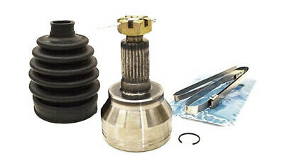 Front Axle Outer CV Joint /& Boot Kit 2011-2014 Polaris Sportsman 850 4x4 ATV