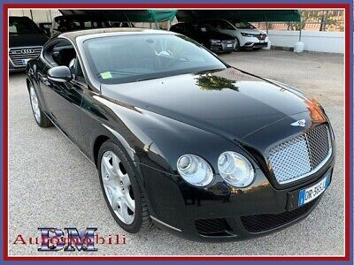 """Bentley continental gt mulliner iva """"km 22.900"""" unipro first pain"""
